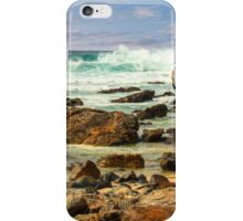 Nature. The greatest artist iPhone Case/Skin