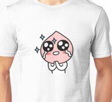 KakaoTalk Friends Apeach (Happy in Tears) Unisex T-Shirt