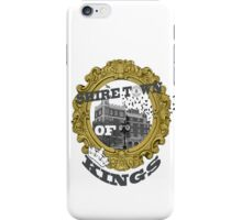 Shire Town of Kings iPhone Case/Skin