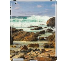 Nature. The greatest artist iPad Case/Skin