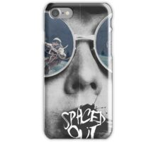 Spaced Out Dreams iPhone Case/Skin