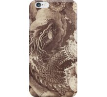Edge of the World  iPhone Case/Skin