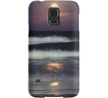 Moonlight Beach Samsung Galaxy Case/Skin