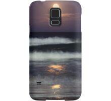 Moonlight Beach Samsung Galaxy Case/Skin