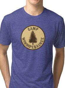 Camp Winnipesaukee T-Shirt Tri-blend T-Shirt