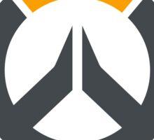 Overwatch Emblem Sticker