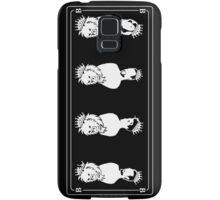 'Bastille In The Den' Cases Samsung Galaxy Case/Skin