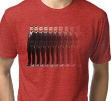 Jamie Dornan - Fade Tri-blend T-Shirt
