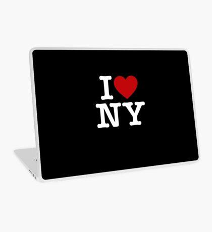 I Love NY New York Laptop Skin