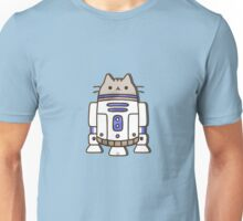 star cat wars Unisex T-Shirt