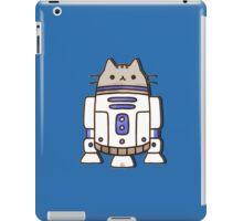 star cat wars iPad Case/Skin