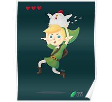 Happy Link Poster