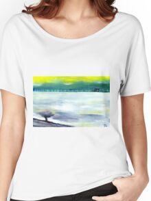 Looking Beyond Women's Relaxed Fit T-Shirt