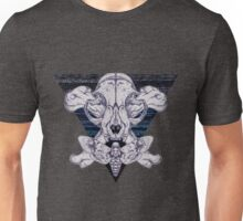 Crossbone Kitty Unisex T-Shirt