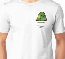 Too Many Birds! - Yellow-Naped Amazon Unisex T-Shirt