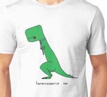 Tierannosaurus Rex Unisex T-Shirt