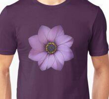Flower Motive 3 Unisex T-Shirt