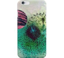 Fireworks1 iPhone Case/Skin