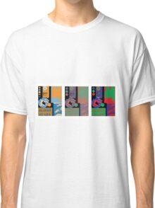Pop Triad  Classic T-Shirt