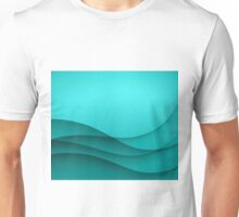 Abstract art abstract desiges Unisex T-Shirt