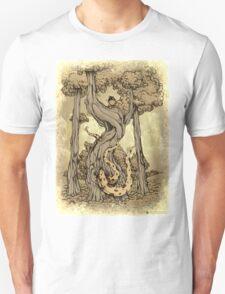 Dangerous tentacle! T-Shirt