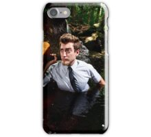 Rhett and Link in the woods iPhone Case/Skin