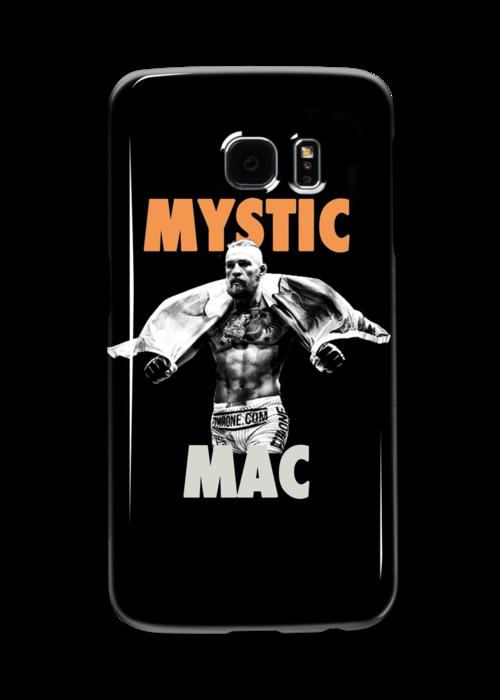 """Conor McGregor Is """"Mystic Mac"""" by MartialMania"""