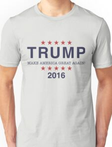 TRUMP for President 2016 Unisex T-Shirt