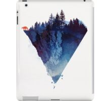 near to the edge iPad Case/Skin
