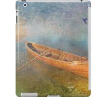 Row Row Row Your Boat iPad Case/Skin