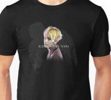 Custom V - Blood Sweat and Tears (BTS) Unisex T-Shirt