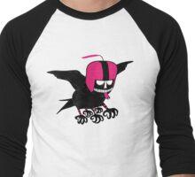 Pajarraco / Mega Bird Men's Baseball ¾ T-Shirt