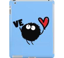 VE MONSTER iPad Case/Skin