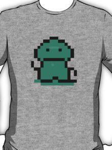 Earthbound Tenda T-Shirt