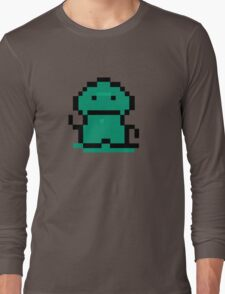 Earthbound Tenda Long Sleeve T-Shirt