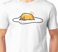 Gudetama the lazy egg laying Unisex T-Shirt