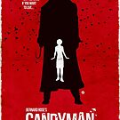 Candyman (Red Collection) by AlainB68