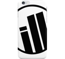 Illest iPhone Case/Skin