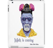 Breaking Bad/Game of Thrones - Walter White Walker iPad Case/Skin