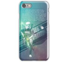 Rogue Trooper iPhone Case/Skin