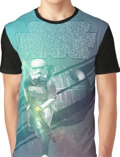 Rogue Trooper Graphic T-Shirt