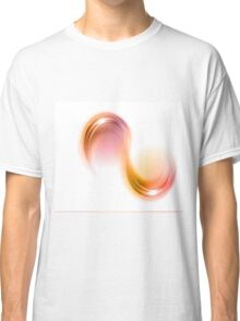 Abstract art abstract desiges Classic T-Shirt