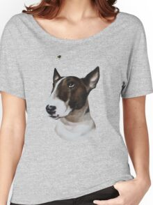 Bully & Bee Women's Relaxed Fit T-Shirt