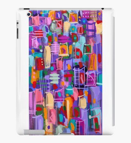 Spring colours iPad Case/Skin