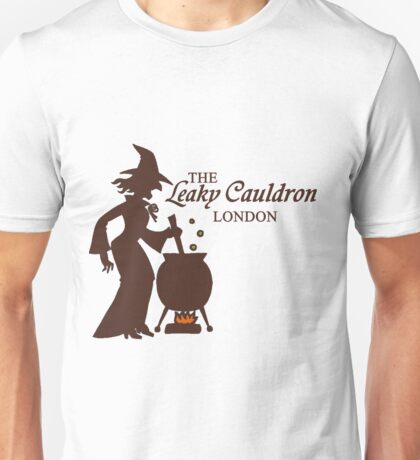 The Leaky Cauldron - London Unisex T-Shirt