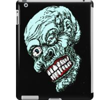 ONE EYE ZOMBIE iPad Case/Skin