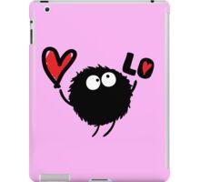 LO MONSTER iPad Case/Skin