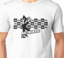 Ska Authentic Unisex T-Shirt