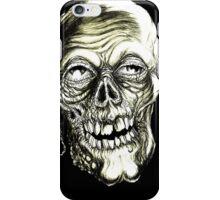 LAZY BONES iPhone Case/Skin