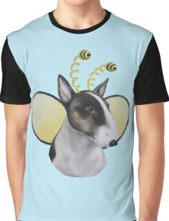 Bully Bee Graphic T-Shirt